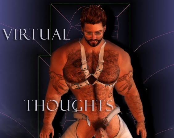 Virtual Thoughts