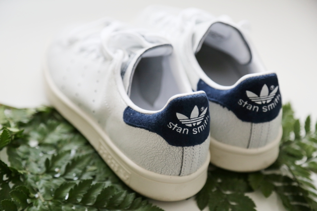 Stan Smith Azules Marinas