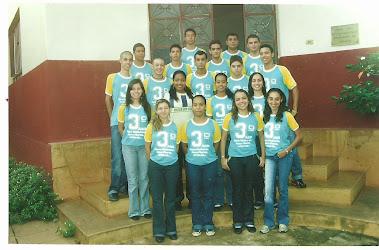 TURMA: 11 FORMANDOS 2005