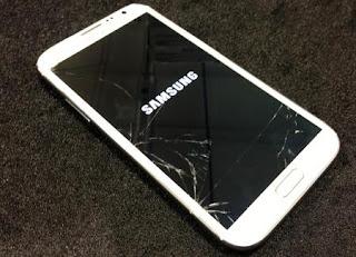 Thay màn hình Samsung Galaxy S3 giá rẻ