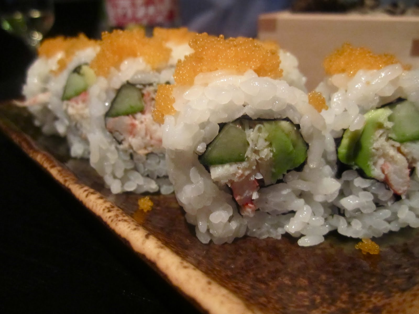 Masu Sushi and Robata - Fit Foodie Finds