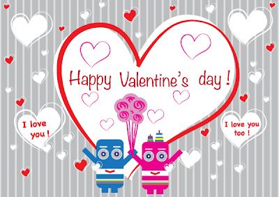 Ucapan Valentine 2013