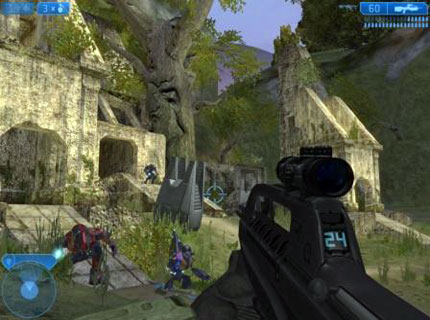 Halo 2 PC rar