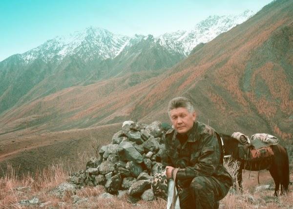 В.Кудирмеков