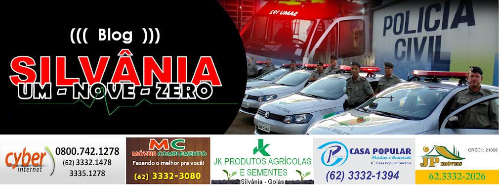 .:Blog Silvânia Um Nove Zero:.