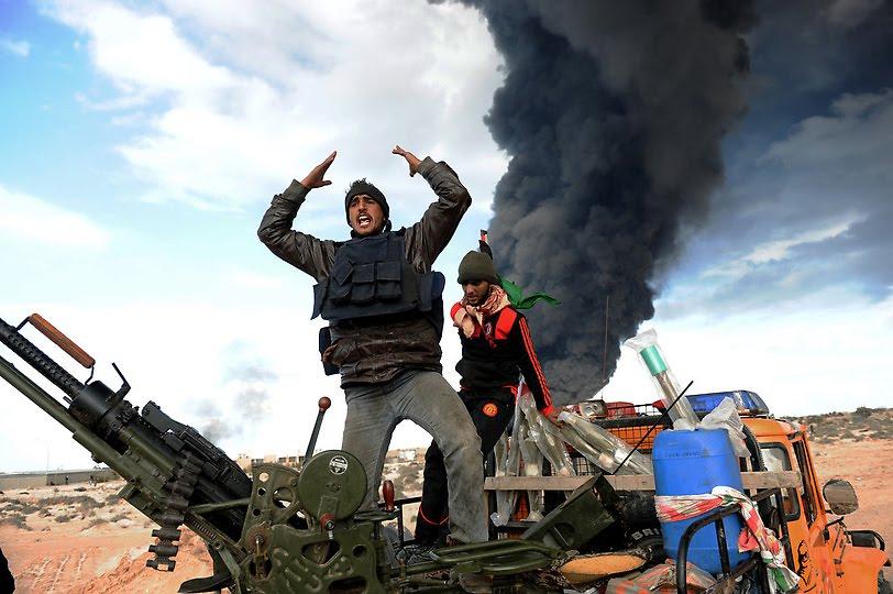 The Future of Libya? Libya%2Bwar%2B3