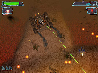 Galaxy Strike Free Game Downloads