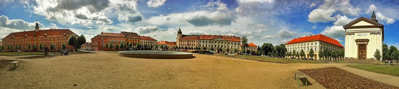 Terezin, Czech Republic