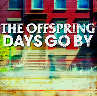 Photo The Offspring - Days Go By Picture & Image