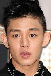 Biodata Yoo Ah In pemeran Lee Soon, Sook Jong