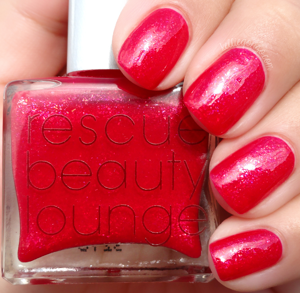 Rescue Beauty Lounge - Lotus Elise
