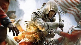 #2 Assassins Creed Wallpaper