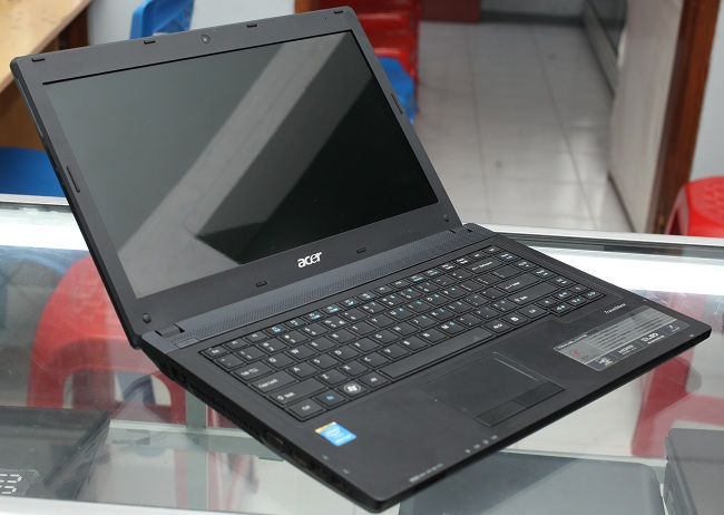 Acer Travelmate 4750