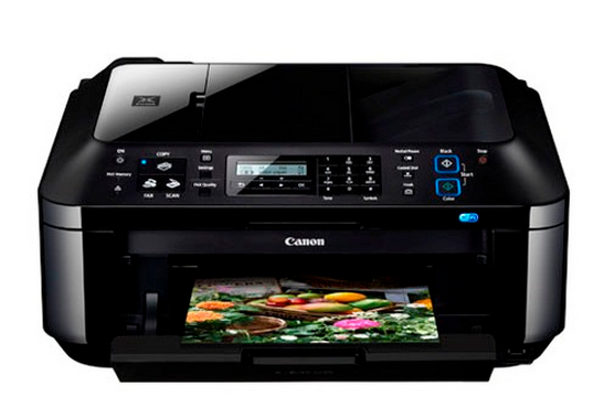 Canon Mp 400 driver
