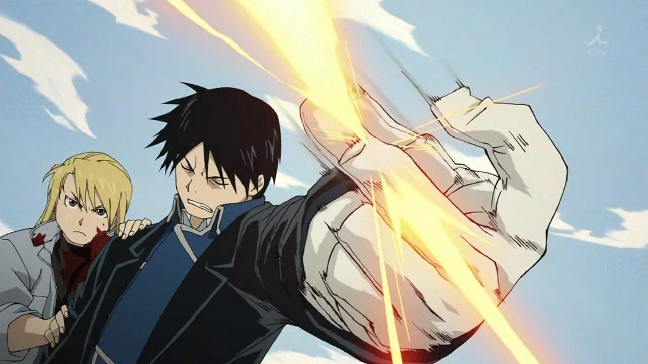 Kenapa Mesti Nonton Anime Fullmetal Alchemist Brotherhood ...