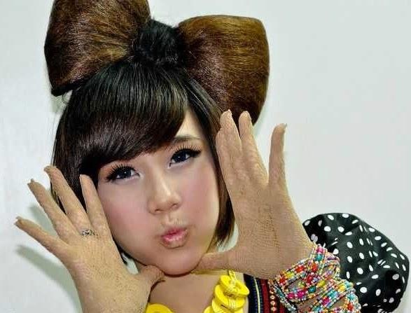 Gigi Cherrybelle