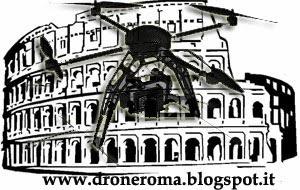 DRONE ROMA
