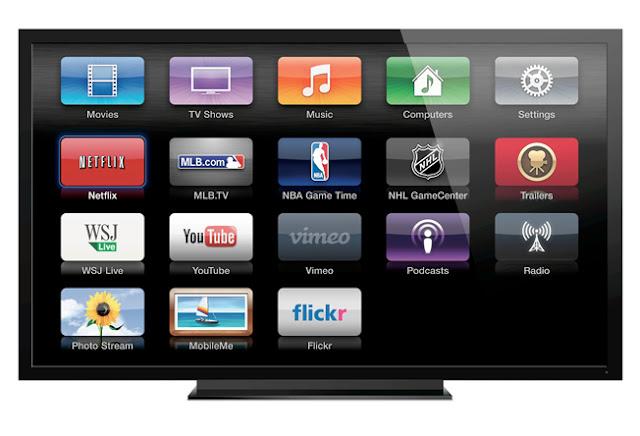 Apple TV - Software