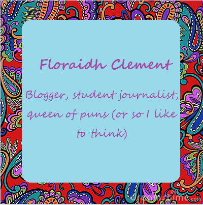 Floraidh Clement.