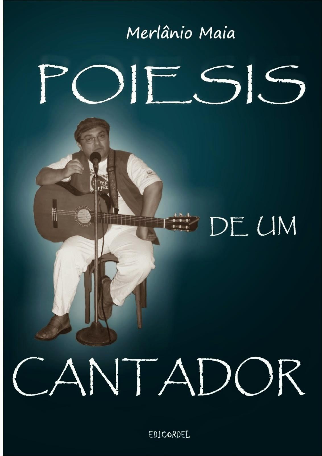 POISIS DE UM CANTADOR