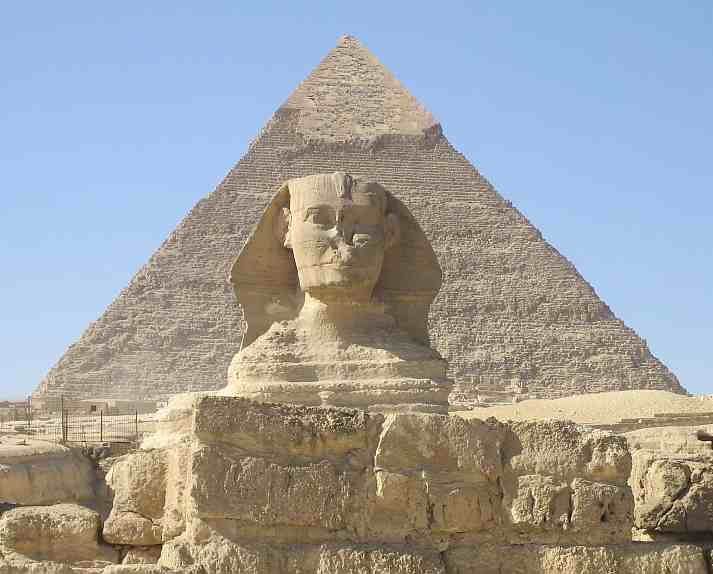 Egyptian Pyramid Construction Part 3 Ancient Egypt Facts