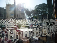 Café Havanna Montevideo