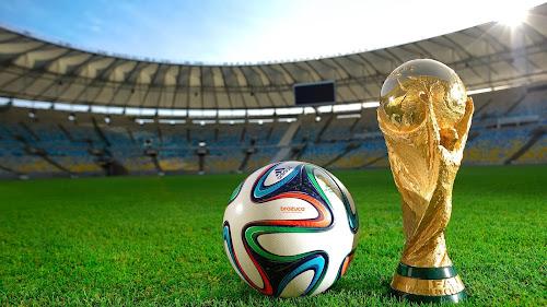 10 Alasan Mengapa ASIA Gagal di Piala Dunia