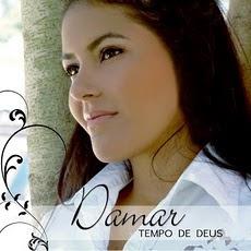 Damar Oliveira - Tempo De Deus 2009