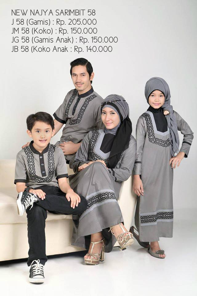 Baju Muslim Online Model Terbaru 2017 Busana Muslim