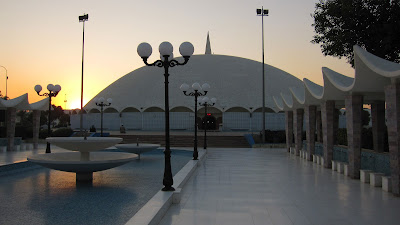 (Pakistan) - Karachi - Masjid-e-Tooba