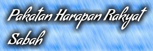 Pakatan Harapan Rakyat Sabah