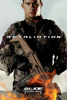 Gi-Joe, retaliation