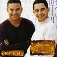 CD de - Daniel e Samuel – Semelhança