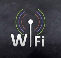 disattivare scansione wifi android