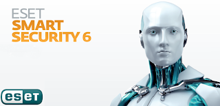 Free Download ESET Smart Security 6.0.306.0 with ESET PureFix 2.03 Full Version