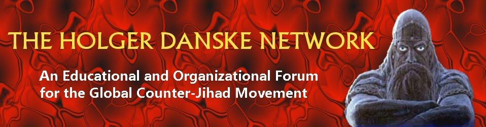 The Holger Danske Network