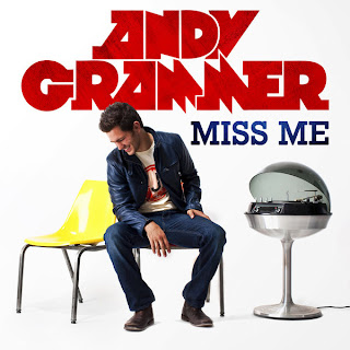 Andy Grammer - Miss Me Lyrics