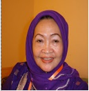 Dr. Zenaida D. Pangandaman-Gania