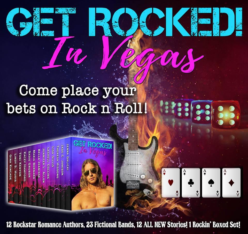 Get Rocked In Vegas Release Blitz