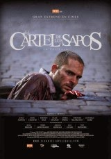 El cartel de los sapos (2011)