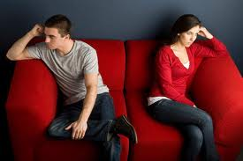 Tanda - tanda Bukan Pasangan Yang Baik