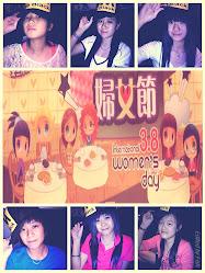 38 Ladies Gang xD