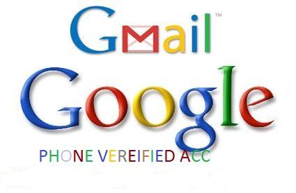how to create pva gmail