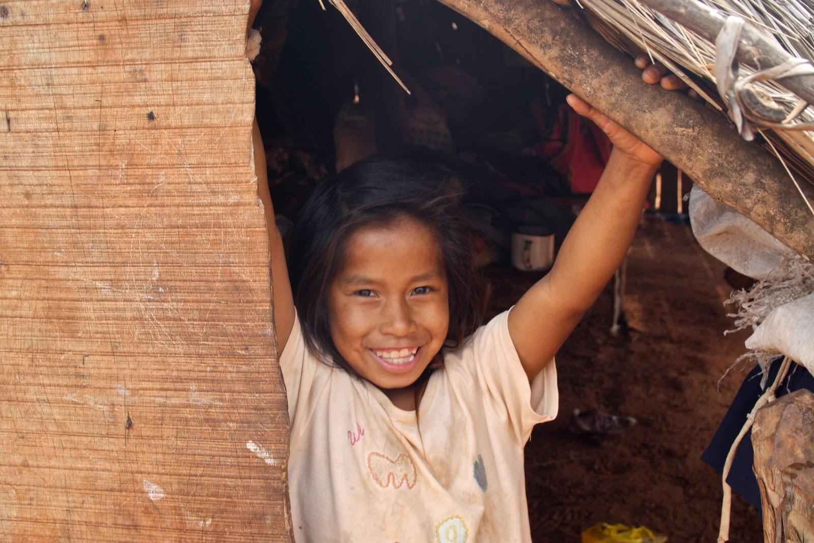 Misi n paraguay cap tulo 46 la especie de acero los - Casas prefabricadas baratisimas ...