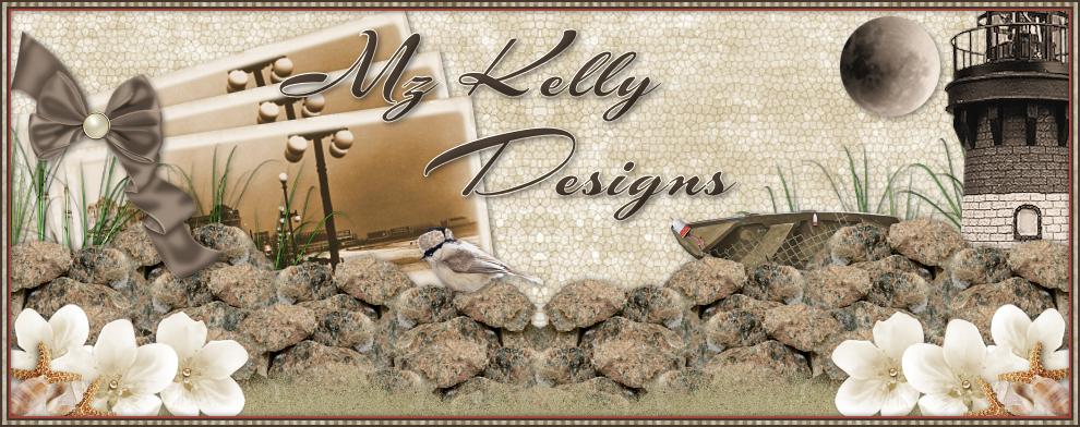 Mz KellyDesigns
