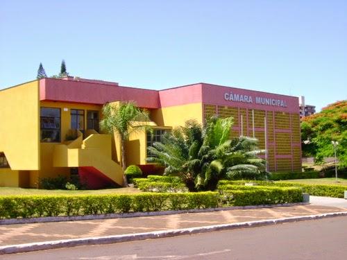 Justiça suspende os trabalhos contador da Câmara Municipal de Ibiporã