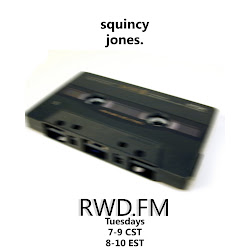 RWD.FM Archive mixes (click!)