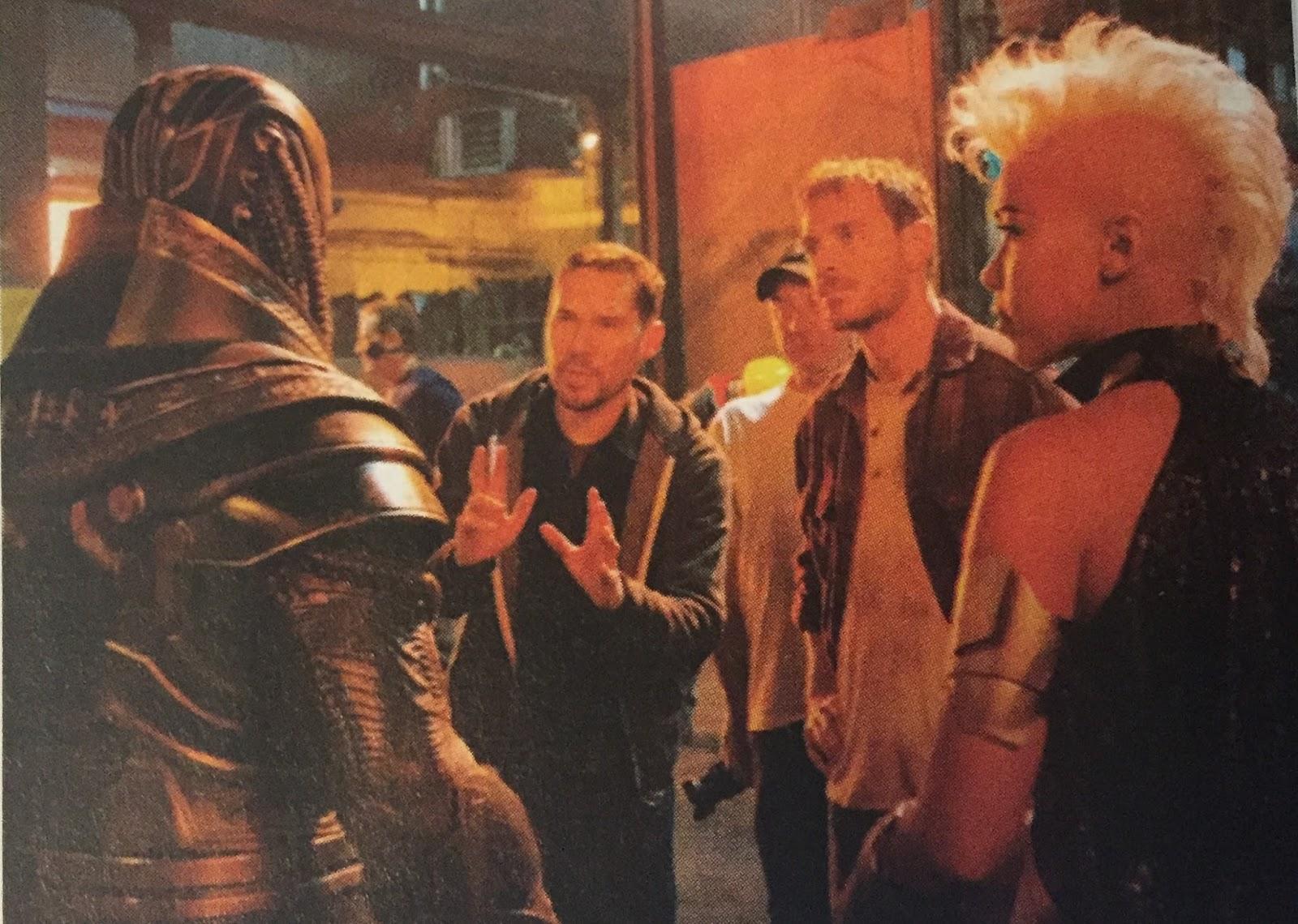 Apocalipsis en los X-Men