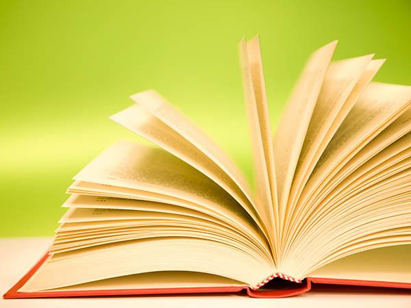 Arrecadação de livros