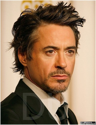 Robert Downey Jr. - Wallpaper